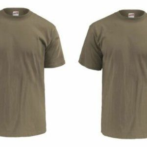 Other - 2 QTY USAF Coyote Brown Shirt **X Large**